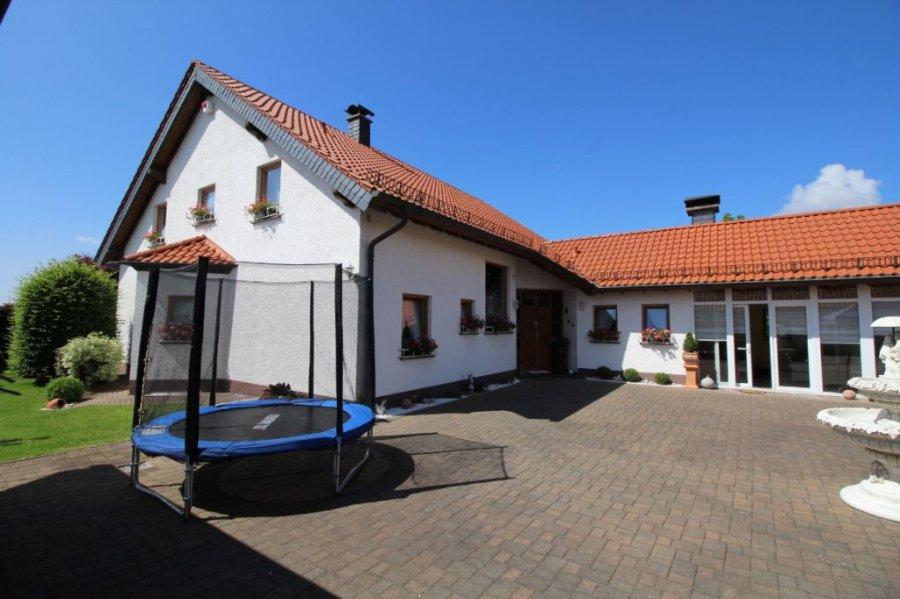 haus kaufen 8 zimmer 285 m² bitburg foto 1
