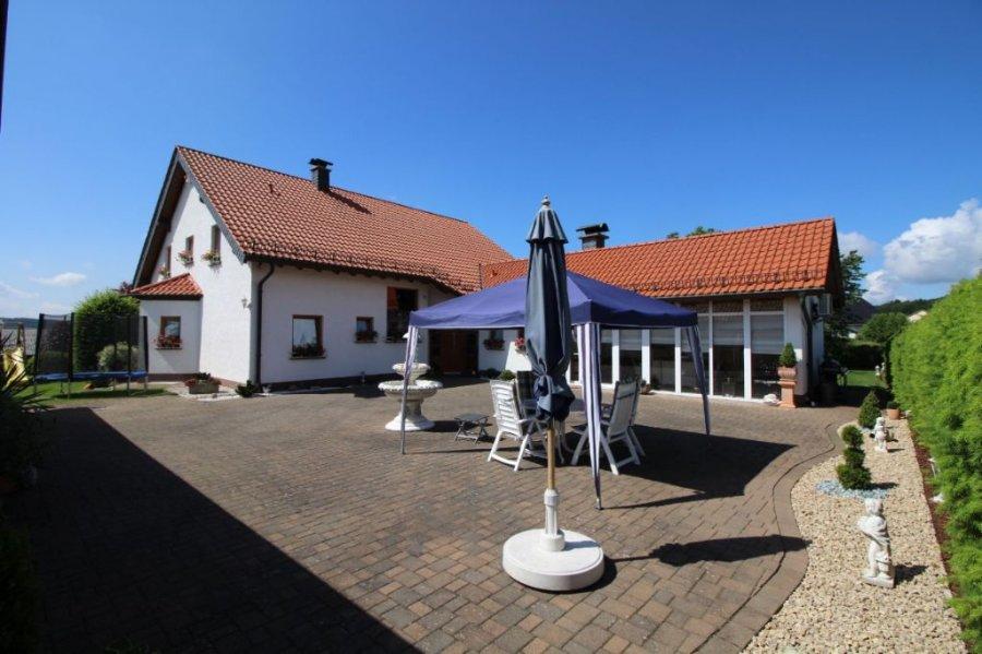 haus kaufen 8 zimmer 285 m² bitburg foto 3