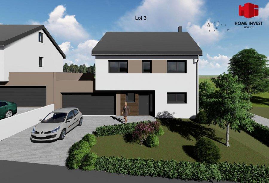 acheter maison 3 chambres 155 m² folschette photo 1