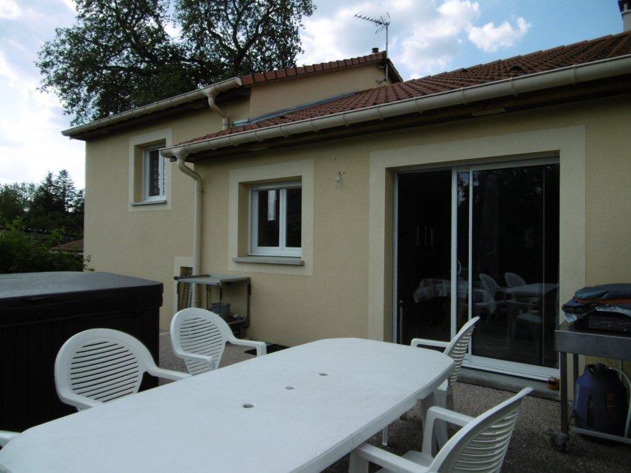 acheter maison 5 pièces 105 m² diarville photo 1