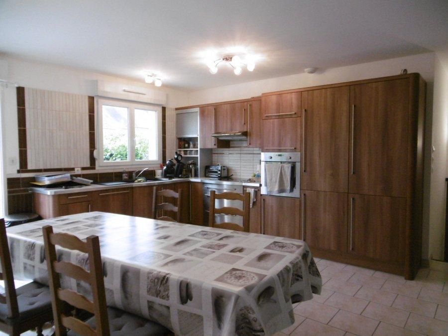 acheter maison 5 pièces 105 m² diarville photo 4