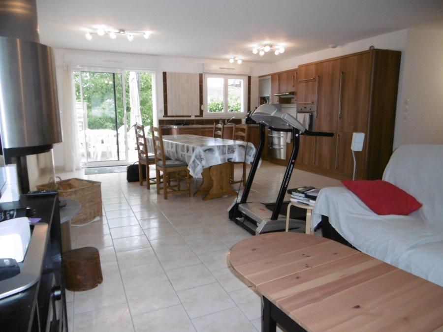 acheter maison 5 pièces 105 m² diarville photo 2