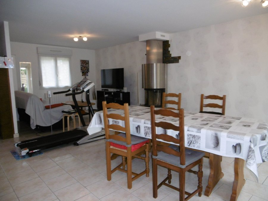 acheter maison 5 pièces 105 m² diarville photo 6