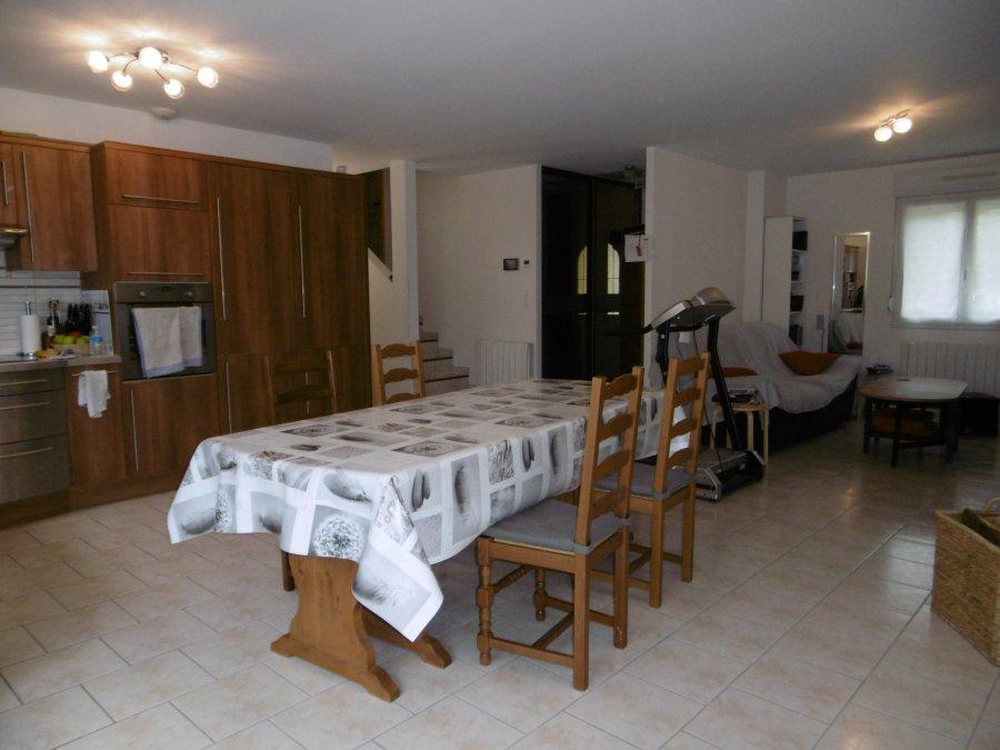 acheter maison 5 pièces 105 m² diarville photo 3