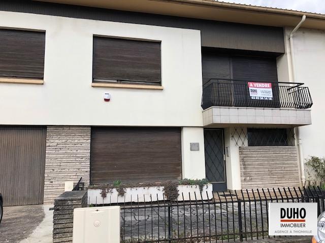 einfamilienhaus kaufen 10 zimmer 293 m² serémange-erzange foto 1