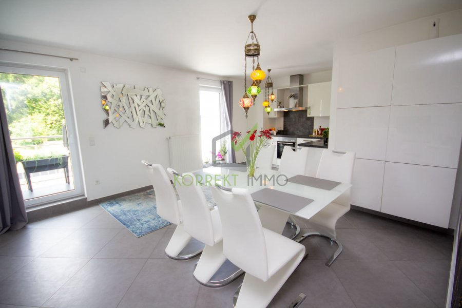duplex for buy 2 bedrooms 119 m² mamer photo 1