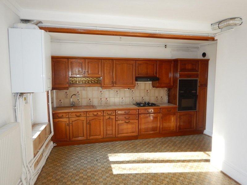 Appartement à louer F4 à Saint-Nicolas-de-Port