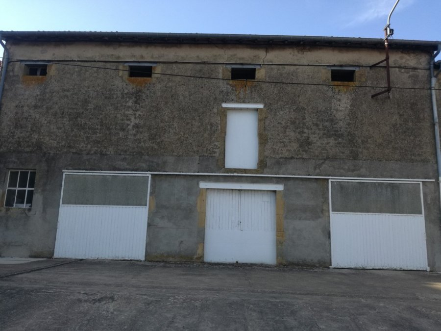 acheter maison 2 pièces 168 m² montigny-sur-chiers photo 1