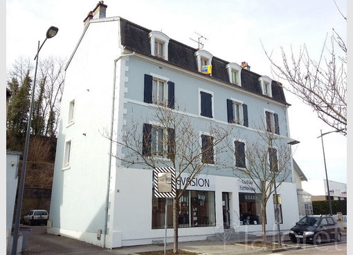 Vente appartement f3 pinal vosges r f 5079602 for Appartement atypique epinal