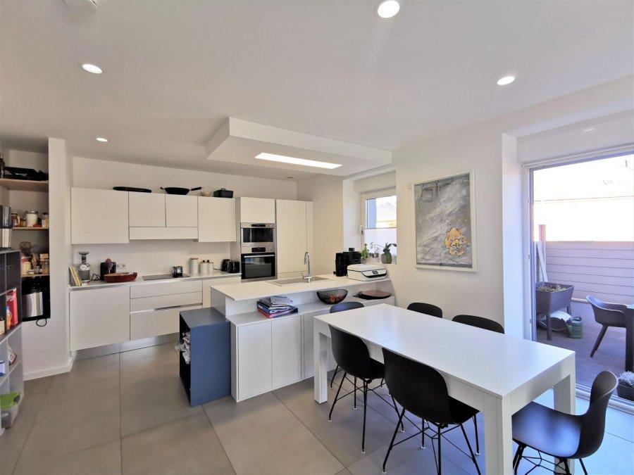 doppelhaushälfte kaufen 3 schlafzimmer 190 m² huncherange foto 4