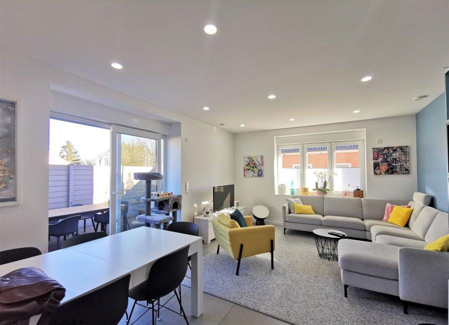 doppelhaushälfte kaufen 3 schlafzimmer 190 m² huncherange foto 2