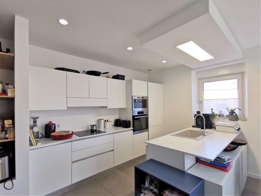 doppelhaushälfte kaufen 3 schlafzimmer 190 m² huncherange foto 5