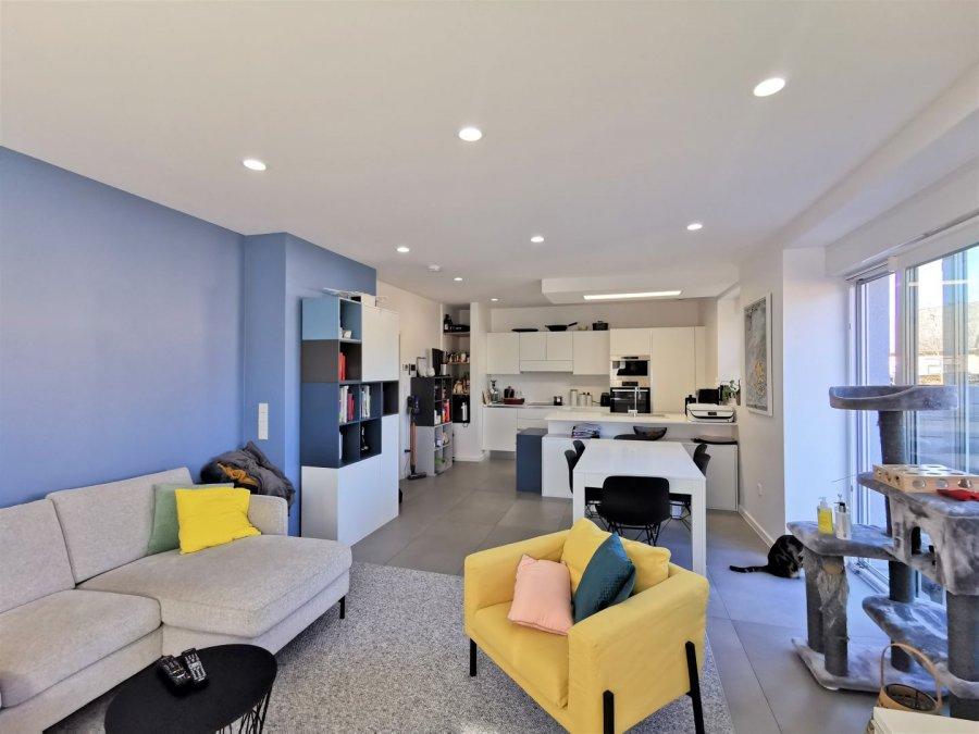 doppelhaushälfte kaufen 3 schlafzimmer 190 m² huncherange foto 3