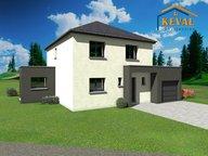 Maison à vendre F5 à Sarrebourg - Réf. 7029554