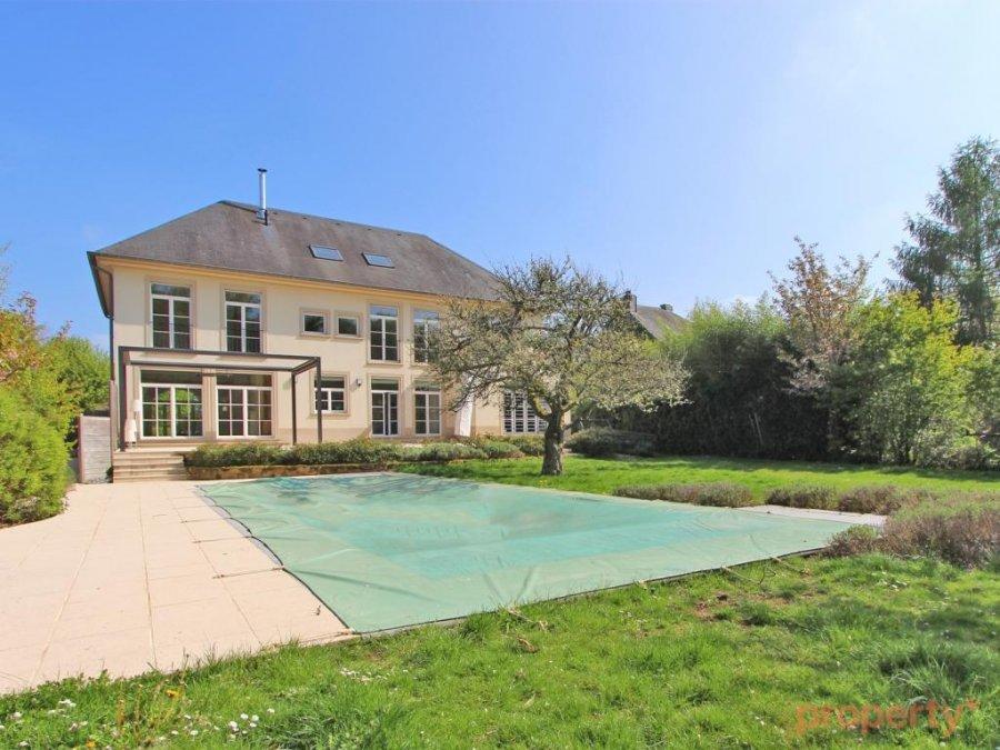detached house for rent 6 bedrooms 520 m² senningerberg photo 1