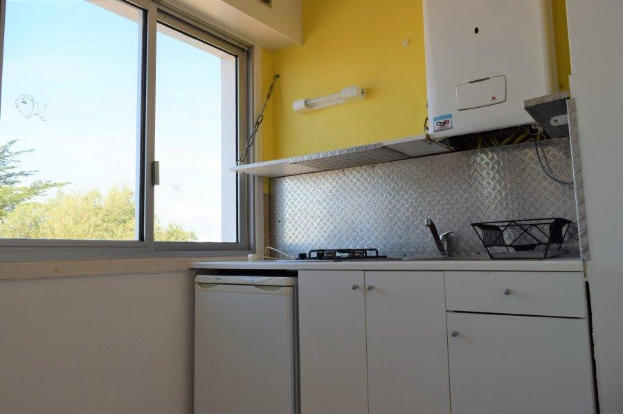 acheter appartement 1 pièce 26.12 m² les sables-d'olonne photo 3