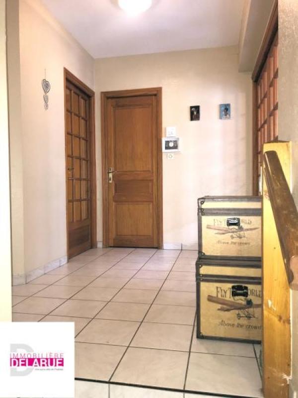 Appartement à vendre F5 à Ars-sur-moselle