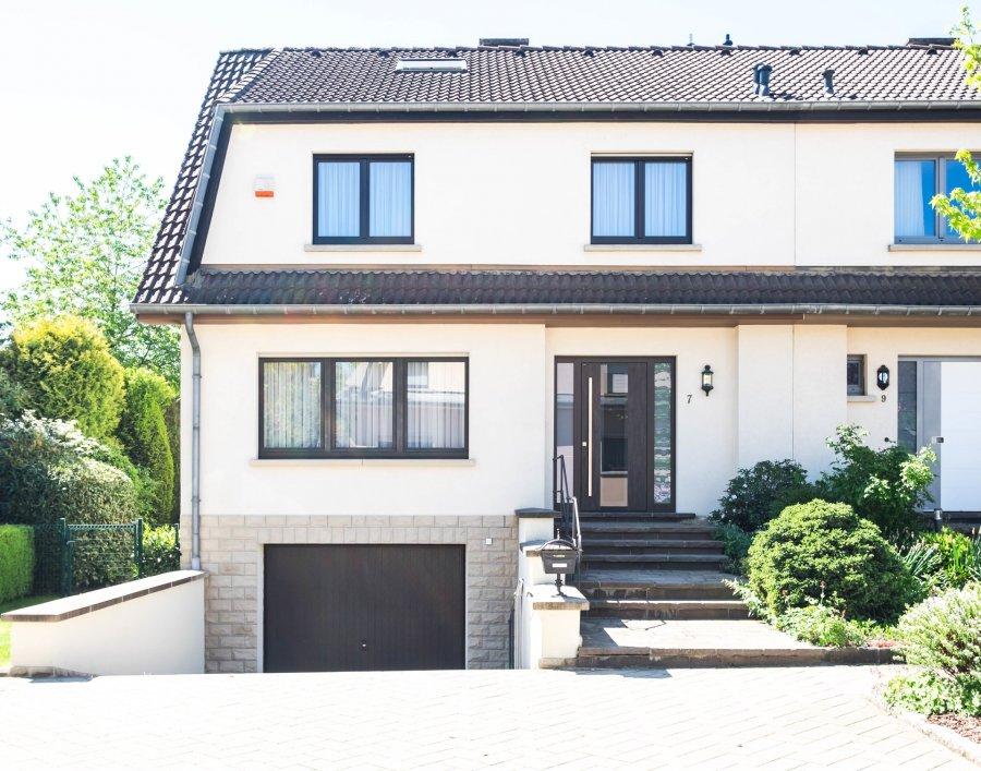 acheter maison 3 chambres 175 m² strassen photo 1
