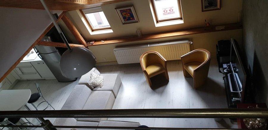 Duplex à louer 2 chambres à Athus
