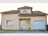 Maison à vendre F6 à Metz - Réf. 6407474