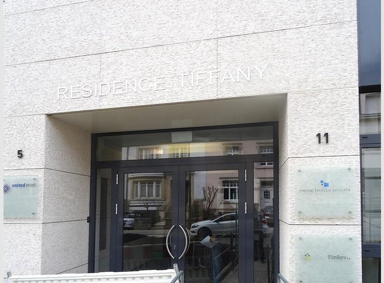 Bureau à louer à Luxembourg (LU) - Réf. 3933746