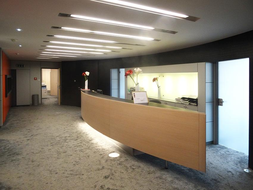 louer bureau 0 chambre 32 m² luxembourg photo 4