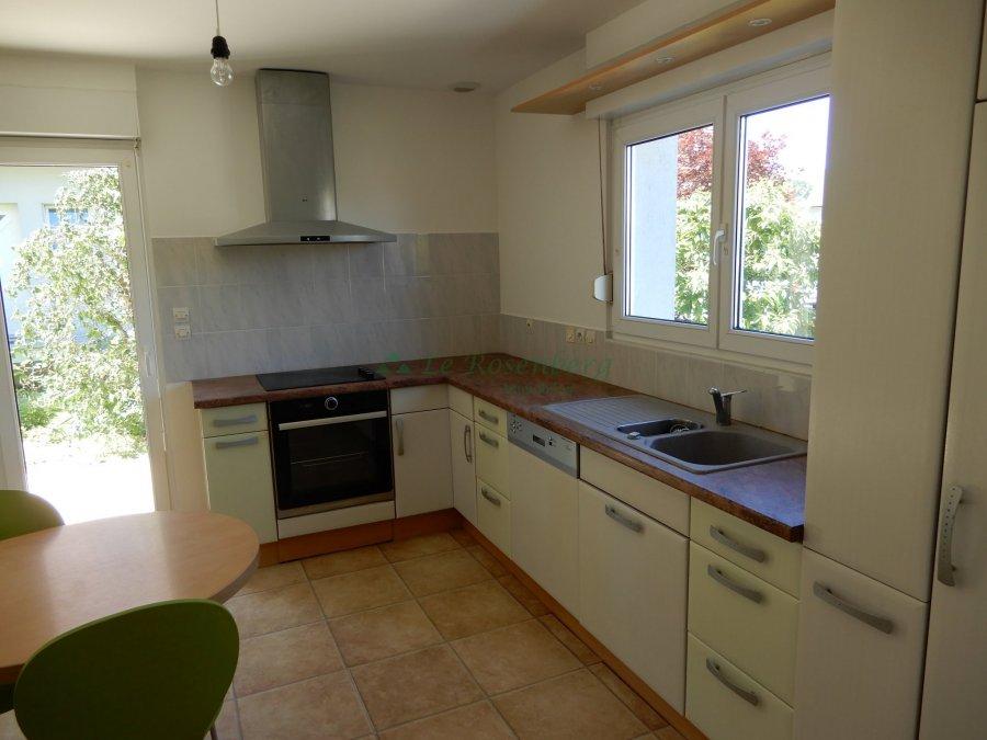Maison à vendre F4 à Biederthal