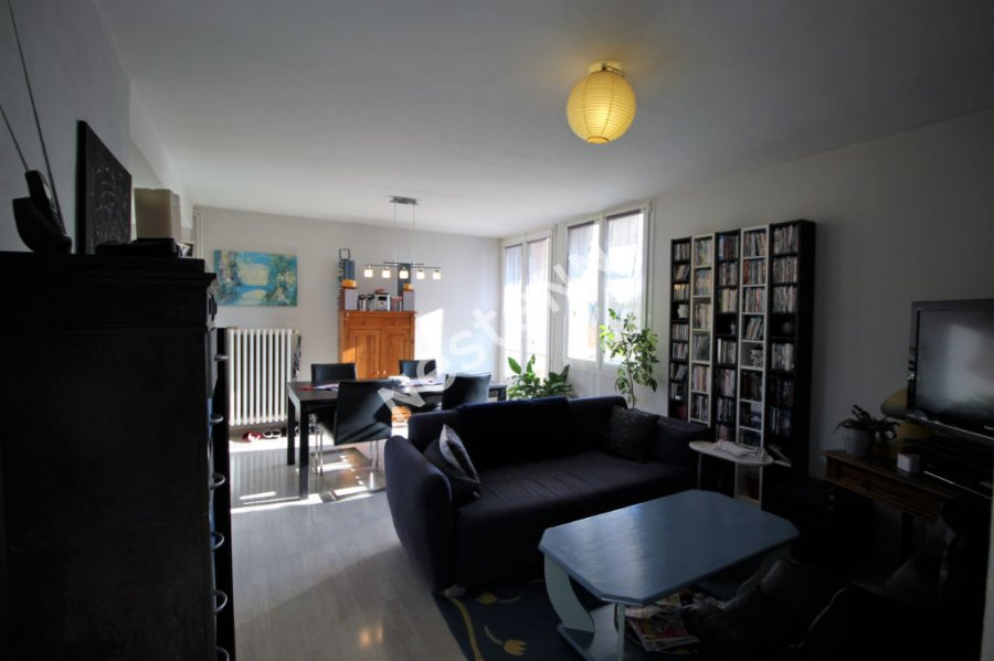 acheter appartement 4 pièces 75 m² metz photo 4