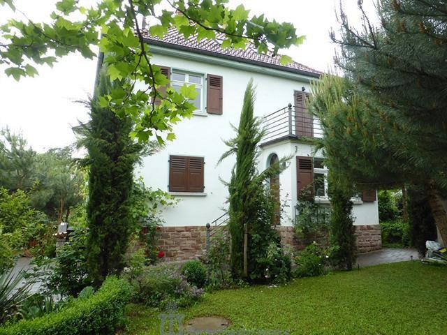 einfamilienhaus kaufen 6 zimmer 170 m² zweibrücken foto 2