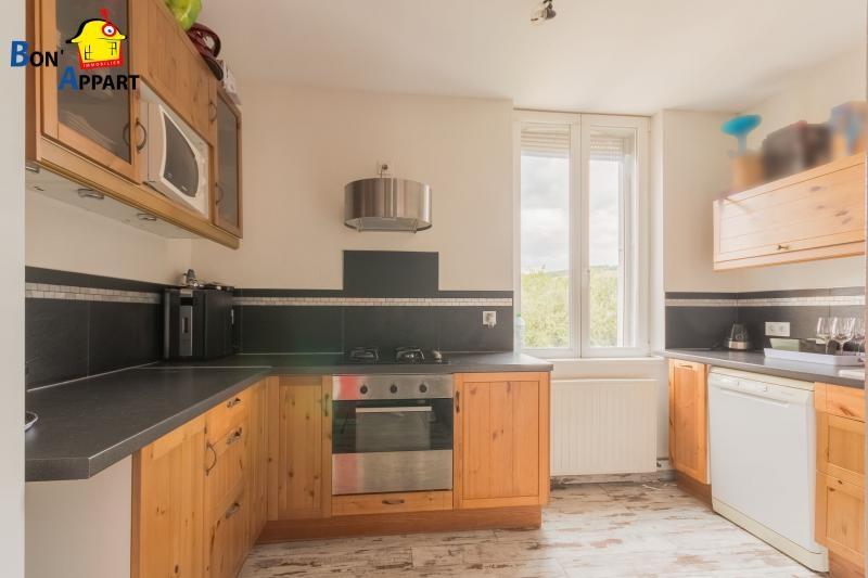 acheter appartement 4 pièces 63 m² vitry-sur-orne photo 3