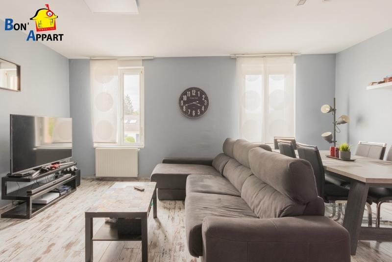 acheter appartement 4 pièces 63 m² vitry-sur-orne photo 2