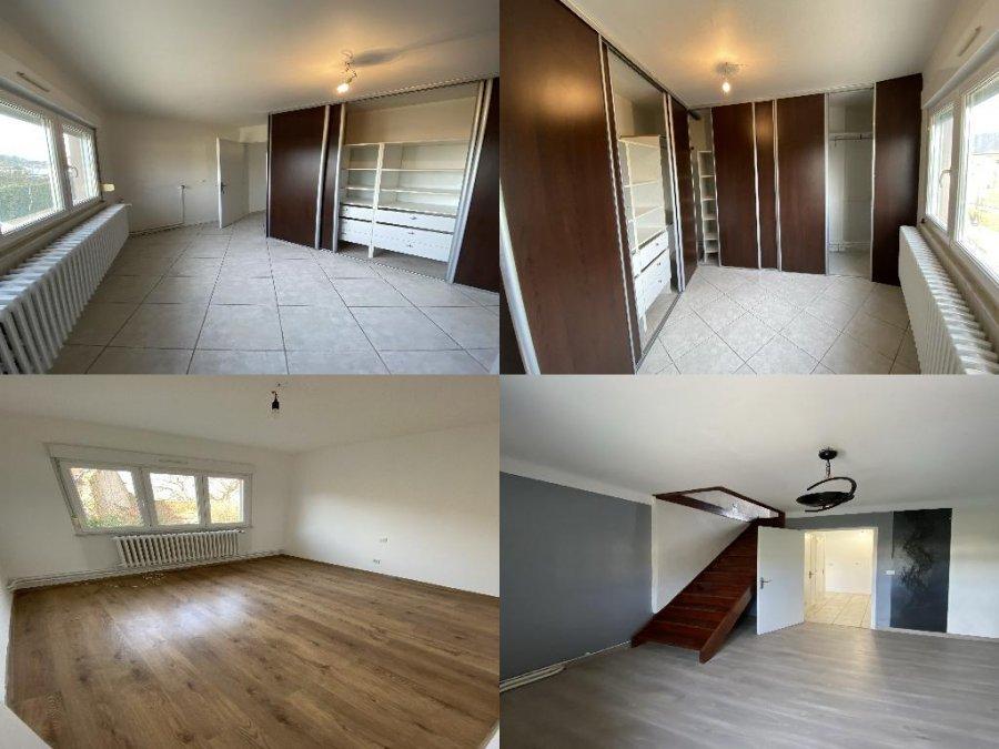 Appartement à vendre F7 à La maxe