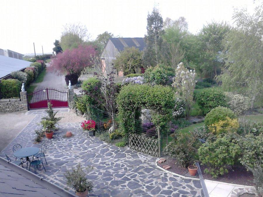 acheter maison 6 pièces 224.34 m² saint-martin-du-limet photo 3