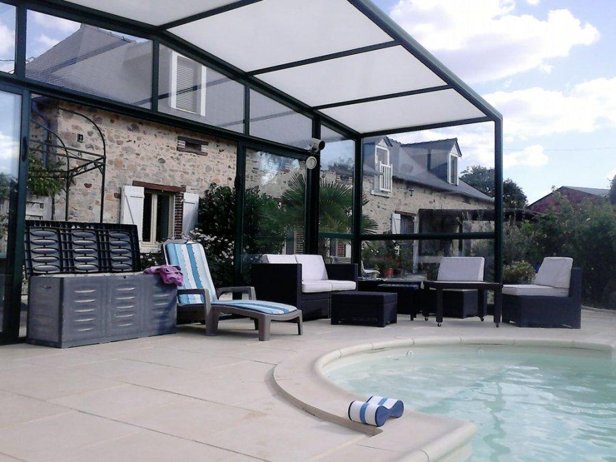 acheter maison 6 pièces 224.34 m² saint-martin-du-limet photo 2