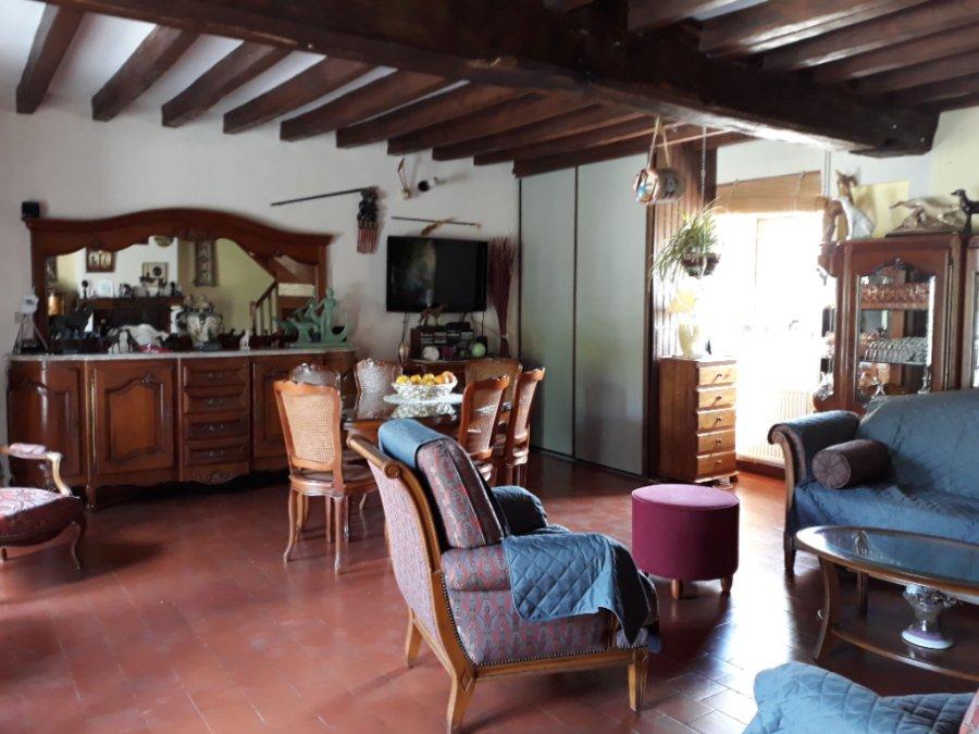 acheter maison 6 pièces 224.34 m² saint-martin-du-limet photo 6