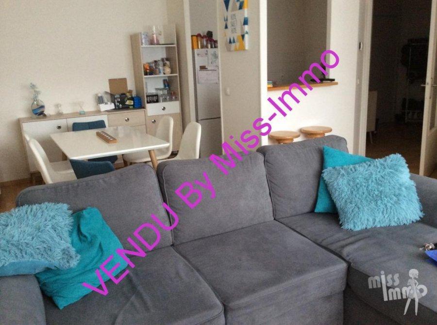 Appartement à vendre F2 à Tourcoing