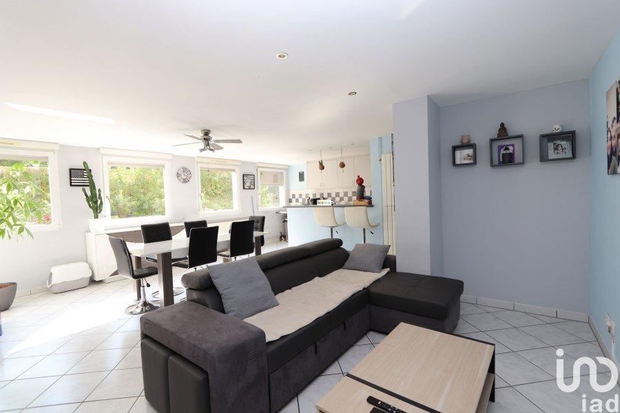 acheter appartement 3 pièces 96 m² knutange photo 3