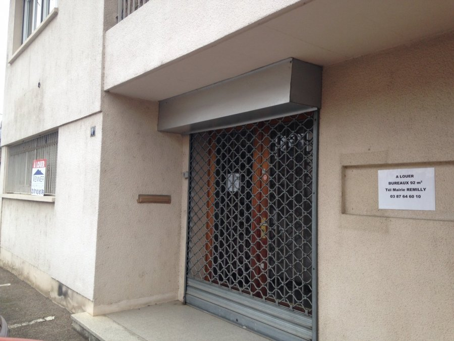 Bureau à louer à Remilly