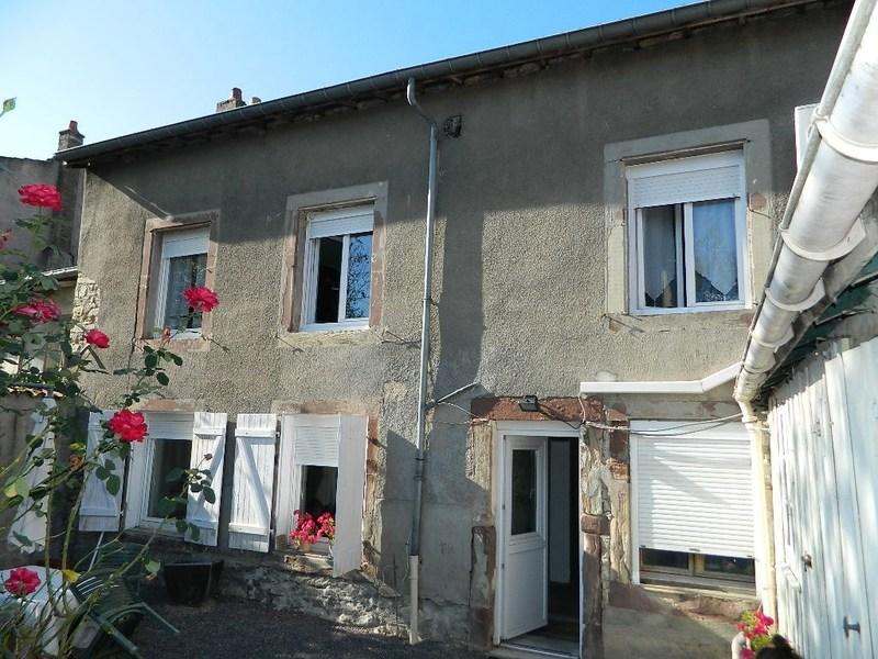 acheter maison individuelle 9 pièces 165 m² lunéville photo 1
