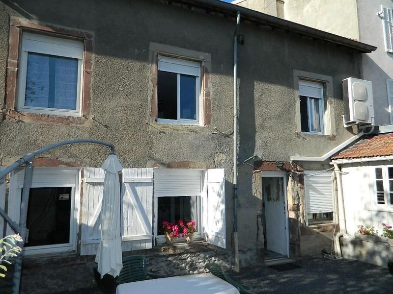 acheter maison individuelle 9 pièces 165 m² lunéville photo 2