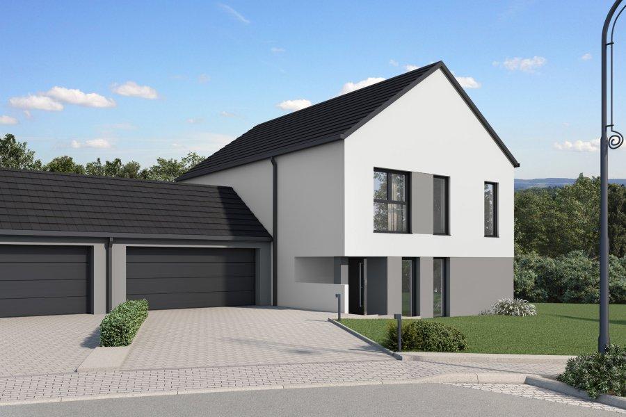 acheter maison 3 chambres 143 m² wilwerdange photo 1