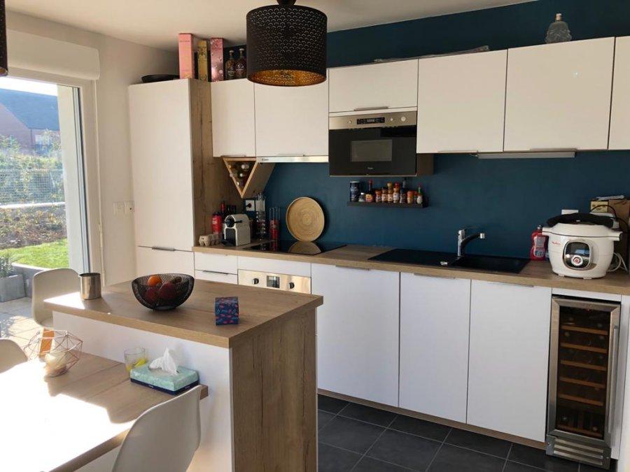 acheter appartement 2 pièces 44 m² saint-andré-lez-lille photo 3