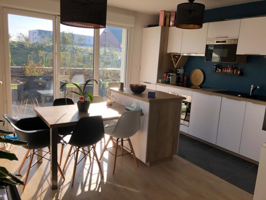 acheter appartement 2 pièces 44 m² saint-andré-lez-lille photo 1