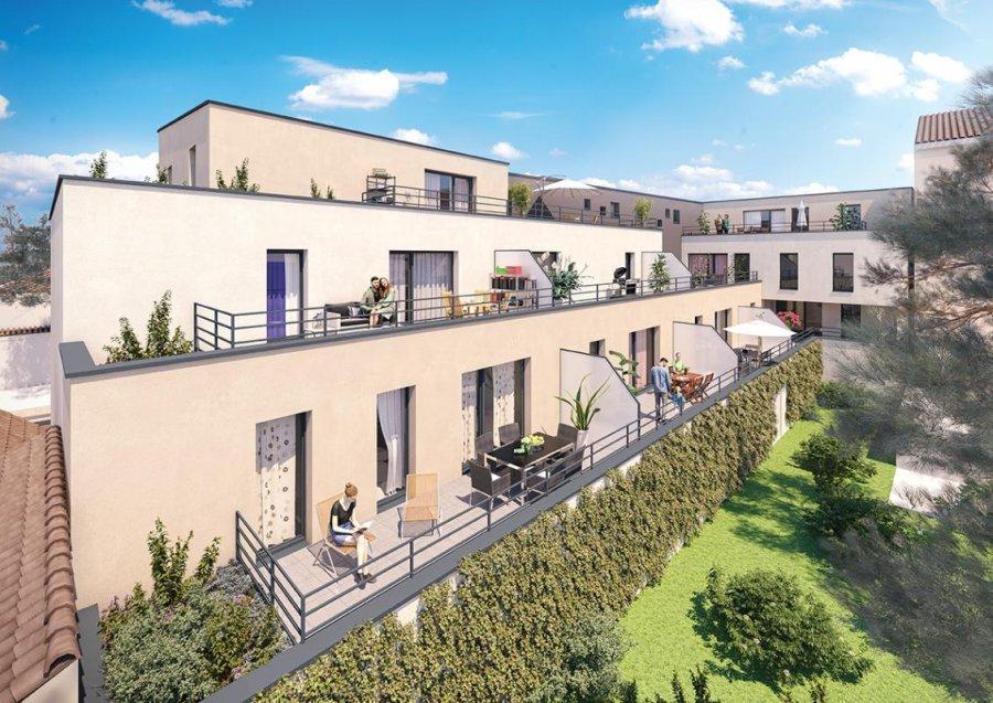 acheter appartement 3 pièces 67 m² saint-brevin-les-pins photo 2