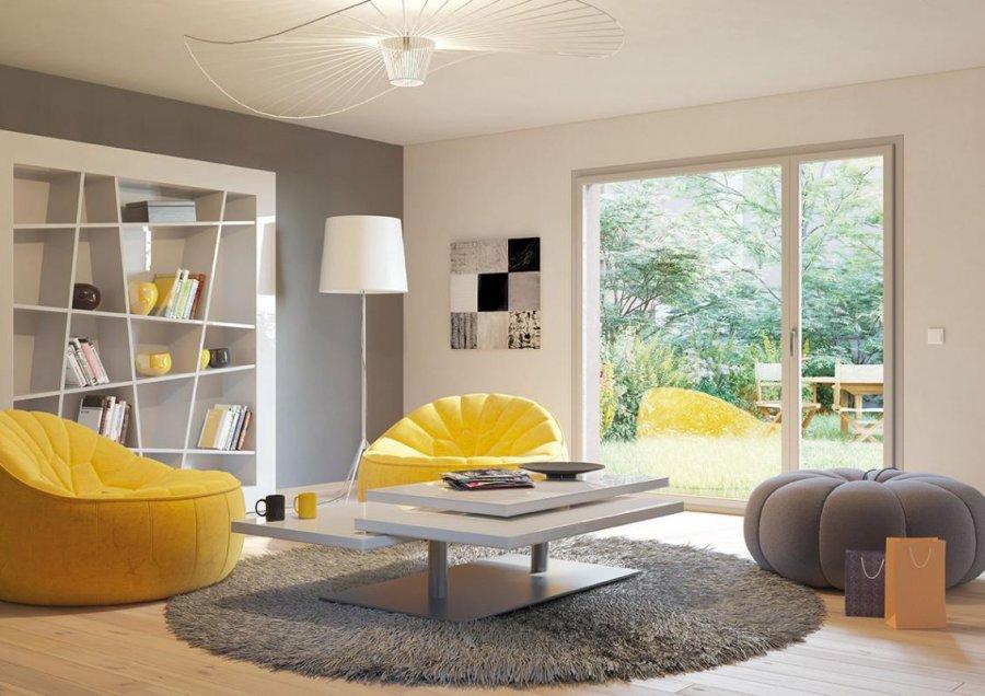 acheter appartement 3 pièces 67 m² saint-brevin-les-pins photo 4