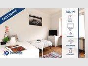 Schlafzimmer zur Miete 4 Zimmer in Luxembourg-Gare - Ref. 7182386