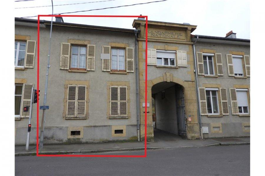 acheter appartement 6 pièces 90 m² longuyon photo 1