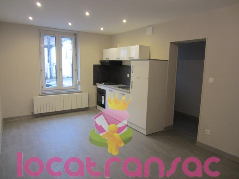 apartment for buy 2 rooms 43 m² moyeuvre-grande photo 1
