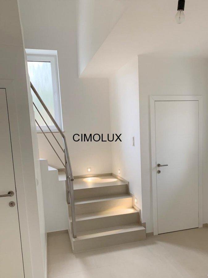 Maison individuelle à vendre 4 chambres à Lallange