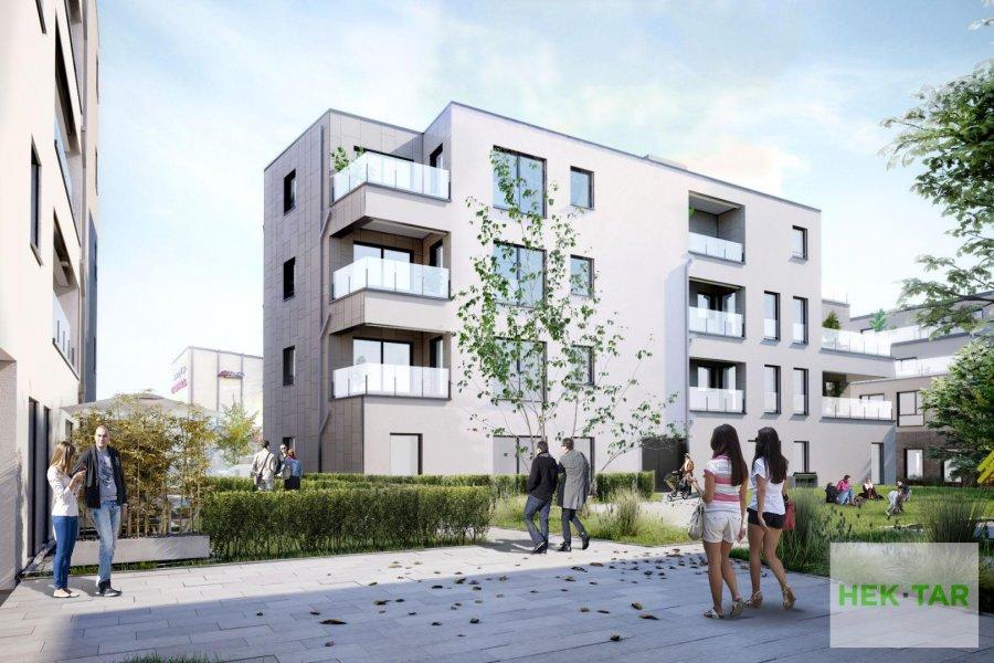 acheter appartement 2 chambres 97 m² mertert photo 2